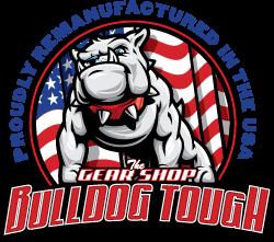 Bulldog Tough Logo